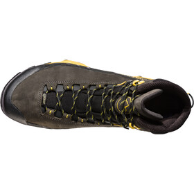 La Sportiva TX5 GTX Shoes Herr carbon/yellow
